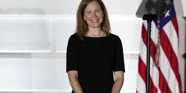 Judge Amy Coney Barrett and the Second Amendment