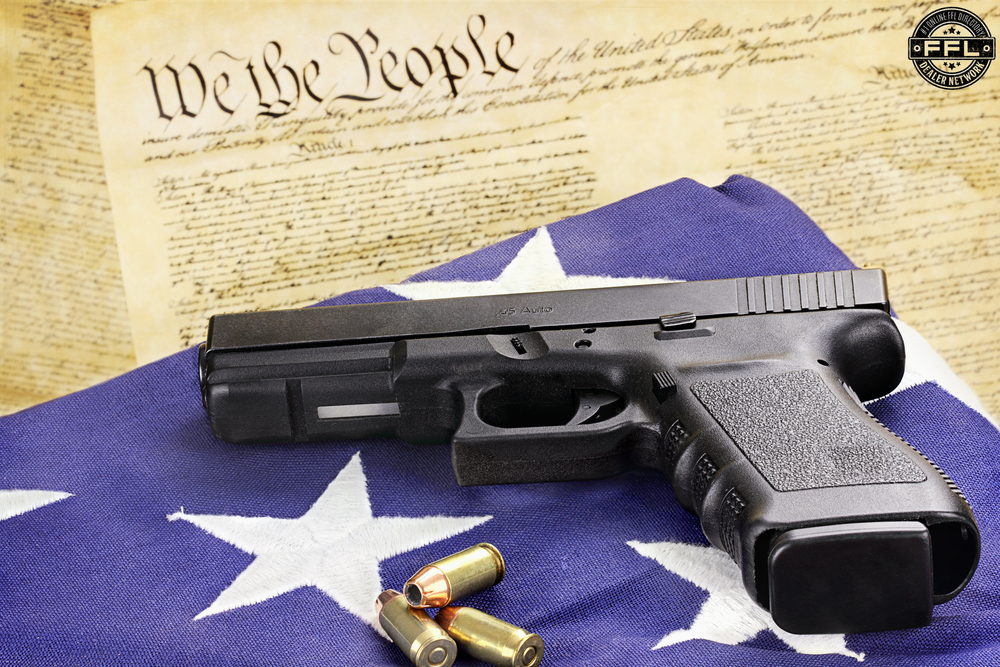 A Look at the Two House Bills on Gun Control