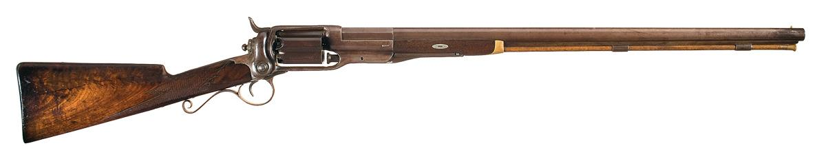 Colt 1855