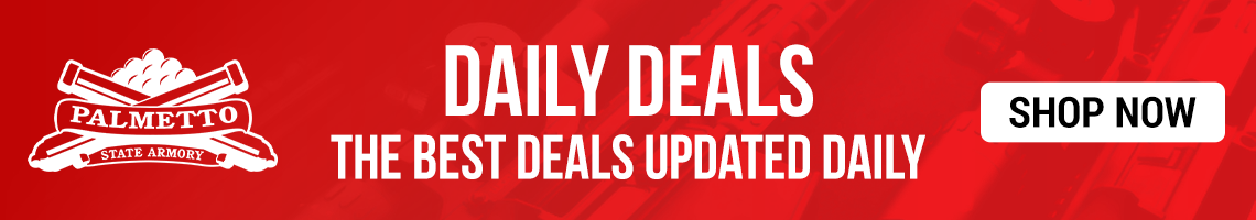 Palmetto State Armory Daily Deals