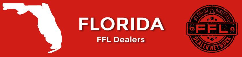 FFL Dealers in Florida