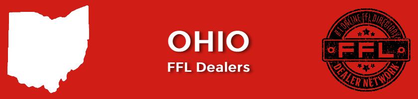 FFL Dealers in Ohio