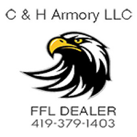 FFL Dealer C & H Armory LLC in Perrysburg OH