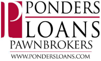 PONDERS PAWNBROKERS INC
