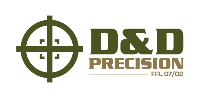 FFL Dealer D&D Precision  in Canal Fulton OH