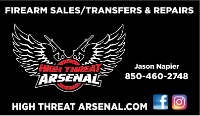 High Threat Arsenal