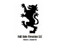 FFL Dealer Full Auto Firearms LLC in Buckeye AZ