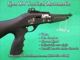 Tactical & Hunting shotguns, Advanced Tactical Imports 256-534-4788 We Ship Nationwide