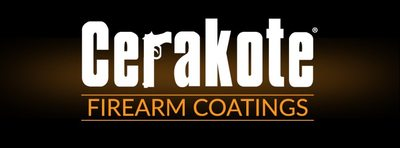 Cerakote Firearm Finishes