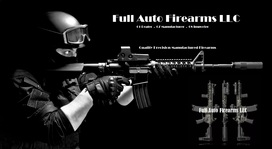 Full Auto Firearms LLC