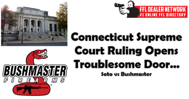 Connecticut Supreme Court Ruling Opens Troublesome Door