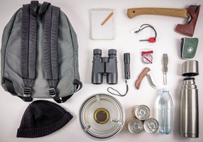 Bug-Out Bag Essentials