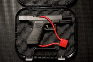Firearm Safety: How to Store Guns at Home