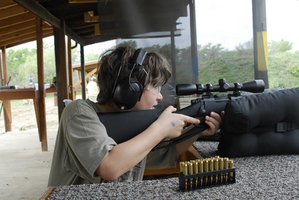 Three Things to Keep in Mind When Choosing Your Child's First Gun