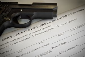 Questions to Ask Before Getting a Concealed Handgun License
