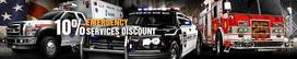 Law Enforcement Discounts