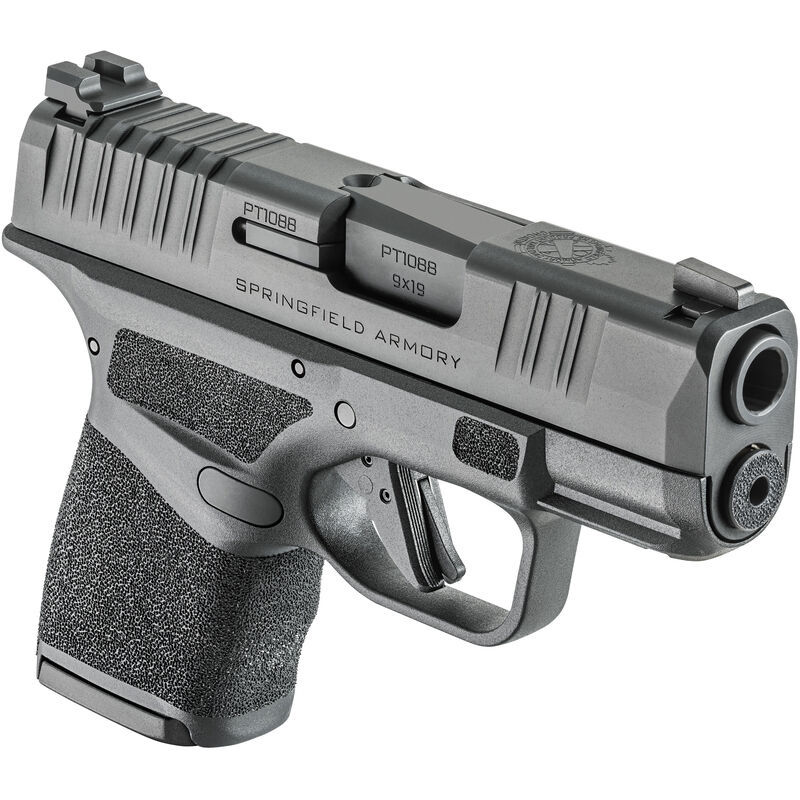Firearm Selection for Concealed Carry Handgun Types and Caliber