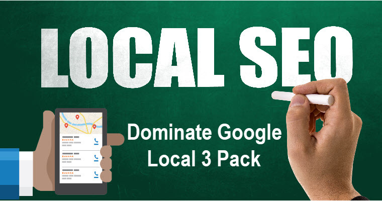 What Is Google's Local 3-Pack?