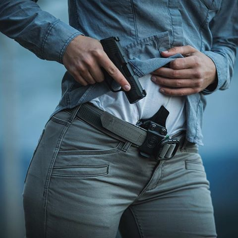 Concealed Carry Basic Course